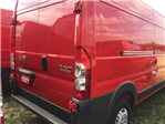 2017 ProMaster 3500 High Roof, Cargo Van #12578H - photo 1