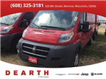 2017 ProMaster 3500 High Roof, Cargo Van #12602H - photo 1