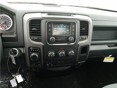 2018 Ram 1500 Quad Cab 4x4, Pickup #12739J - photo 20
