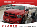 2018 Ram 1500 Quad Cab 4x4, Pickup #12739J - photo 1