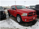 2018 Ram 1500 Quad Cab 4x4, Pickup #12739J - photo 4