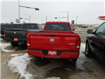2018 Ram 1500 Quad Cab 4x4, Pickup #12739J - photo 7
