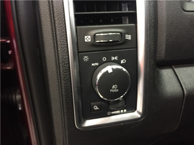 2018 Ram 1500 Crew Cab 4x4, Pickup #12813J - photo 13