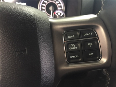 2018 Ram 1500 Crew Cab 4x4, Pickup #12813J - photo 18