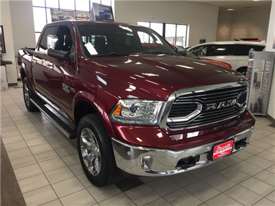 2018 Ram 1500 Crew Cab 4x4, Pickup #12813J - photo 4