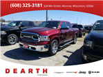 2018 Ram 1500 Crew Cab 4x4, Pickup #12827J - photo 1