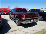 2018 Ram 1500 Crew Cab 4x4, Pickup #12827J - photo 2