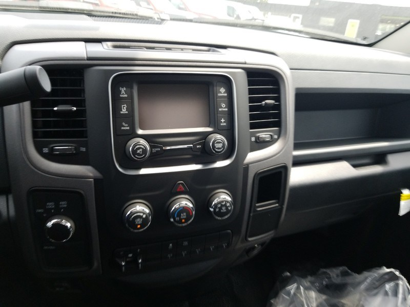 2018 Ram 2500 Regular Cab 4x4,  Pickup #13005J - photo 18