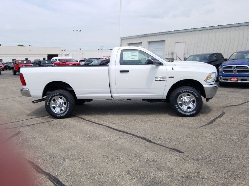 2018 Ram 2500 Regular Cab 4x4,  Pickup #13005J - photo 5