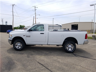 2018 Ram 2500 Regular Cab 4x4,  Pickup #13005J - photo 10