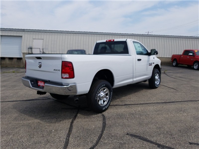 2018 Ram 2500 Regular Cab 4x4,  Pickup #13005J - photo 6