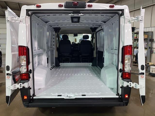 2021 Ram ProMaster 1500 Standard Roof FWD, Empty Cargo Van #13680M - photo 1