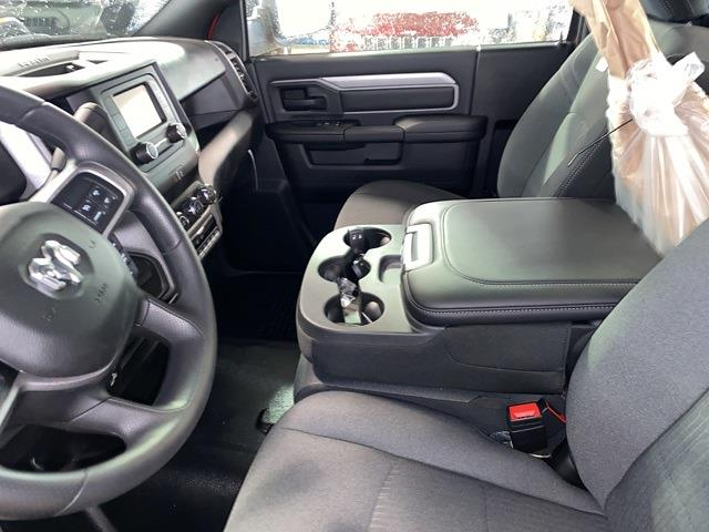 2021 Ram 5500 Regular Cab DRW 4x4,  Cab Chassis #13805M - photo 10
