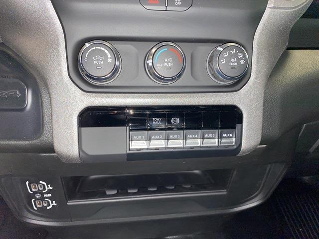 2021 Ram 5500 Regular Cab DRW 4x4,  Cab Chassis #13820M - photo 12
