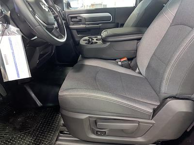 2021 Ram 5500 Regular Cab DRW 4x4,  Cab Chassis #13820M - photo 8