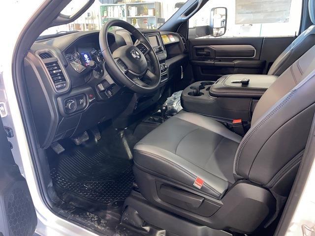 2021 Ram 5500 Regular Cab DRW 4x4,  Monroe Truck Equipment MTE-Zee SST Series Dump Body #13833M - photo 12