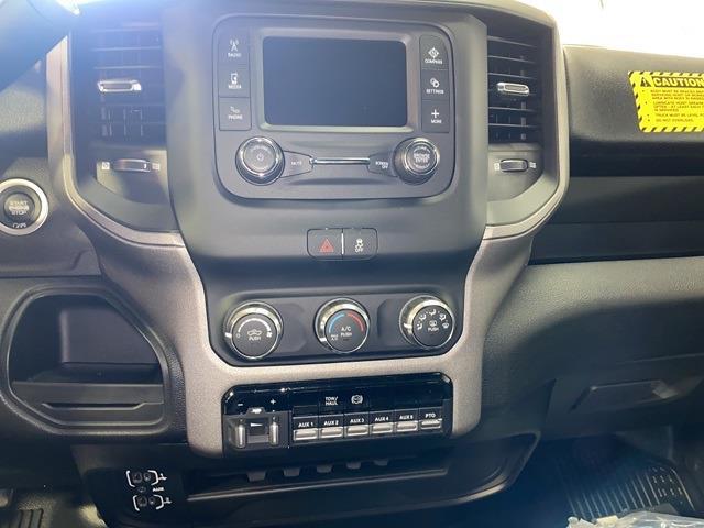2021 Ram 5500 Regular Cab DRW 4x4,  Monroe Truck Equipment MTE-Zee SST Series Dump Body #13833M - photo 16