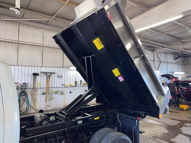 2021 Ram 5500 Regular Cab DRW 4x4,  Monroe Truck Equipment MTE-Zee SST Series Dump Body #13833M - photo 21