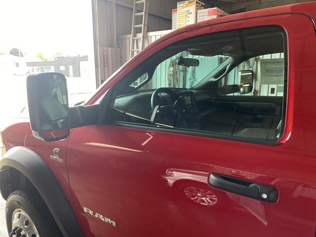 2021 Ram 5500 Regular Cab DRW 4x4,  Cab Chassis #13846M - photo 5