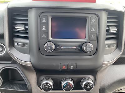 2021 Ram 5500 Regular Cab DRW 4x4,  Cab Chassis #13846M - photo 18