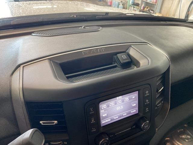 2021 Ram 5500 Regular Cab DRW 4x4,  Cab Chassis #13847M - photo 16