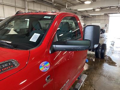 2021 Ram 5500 Regular Cab DRW 4x2,  Cab Chassis #13852M - photo 11