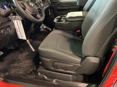 2021 Ram 5500 Regular Cab DRW 4x2,  Cab Chassis #13852M - photo 4