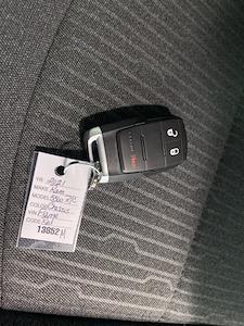 2021 Ram 5500 Regular Cab DRW 4x2,  Cab Chassis #13852M - photo 9