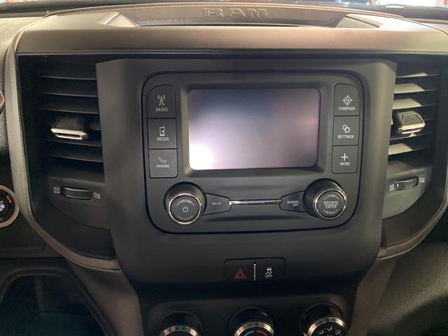 2021 Ram 5500 Regular Cab DRW 4x2,  Cab Chassis #13862M - photo 14