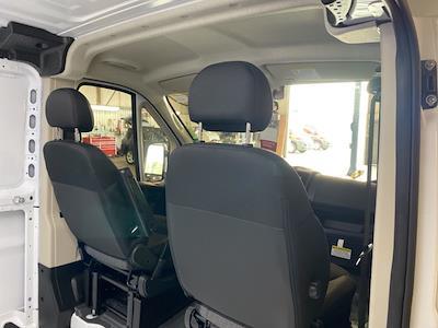 2021 ProMaster 1500 Standard Roof FWD,  Empty Cargo Van #13873M - photo 9