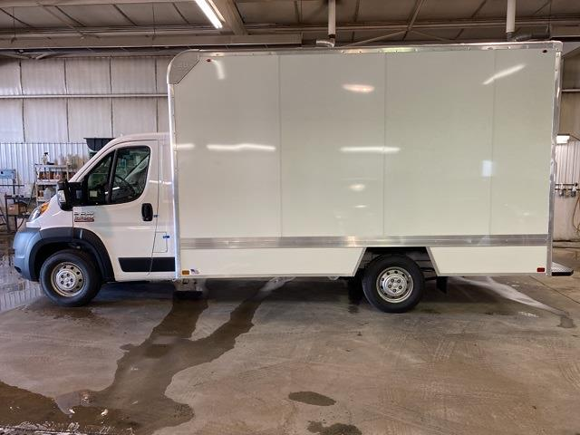 2021 ProMaster 3500 Extended Standard Roof FWD,  Bay Bridge Sheet and Post Cutaway Van #13881M - photo 5