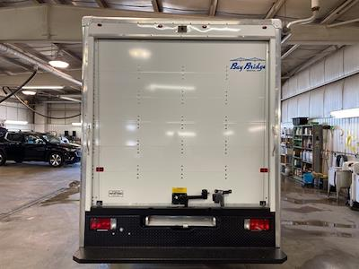 2021 ProMaster 3500 Extended Standard Roof FWD,  Bay Bridge Sheet and Post Cutaway Van #13881M - photo 3