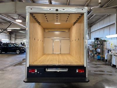 2021 ProMaster 3500 Extended Standard Roof FWD,  Bay Bridge Sheet and Post Cutaway Van #13881M - photo 4