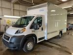 2021 ProMaster 3500 Extended Standard Roof FWD,  Bay Bridge Sheet and Post Cutaway Van #13881M - photo 6