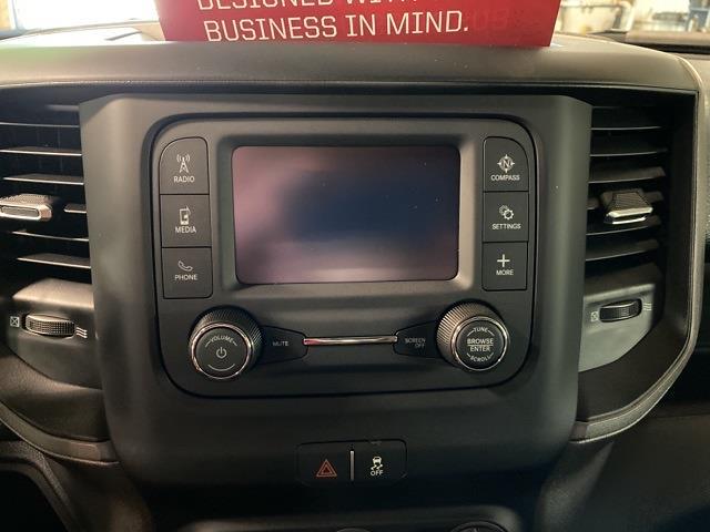 2022 Ram 3500 Crew Cab 4x4,  Cab Chassis #13893N - photo 11