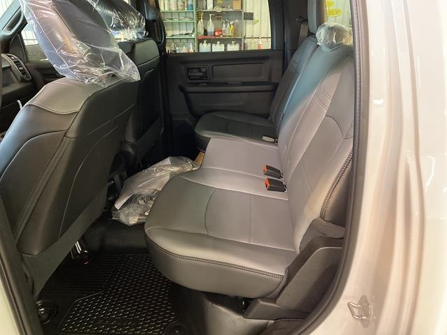 2022 Ram 3500 Crew Cab 4x4,  Cab Chassis #13893N - photo 10