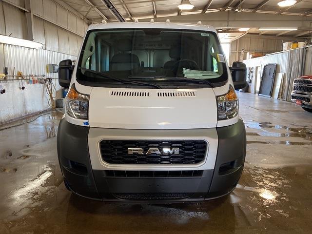 2021 ProMaster 1500 Standard Roof FWD,  Empty Cargo Van #13900M - photo 11