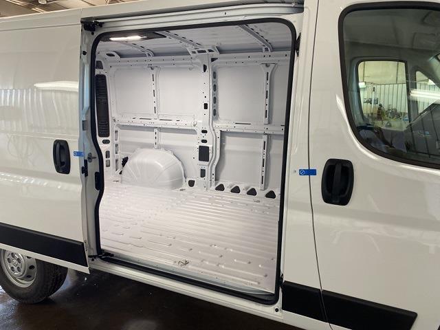2021 ProMaster 1500 Standard Roof FWD,  Empty Cargo Van #13900M - photo 3