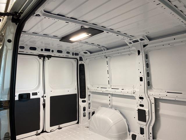 2021 ProMaster 1500 Standard Roof FWD,  Empty Cargo Van #13900M - photo 4