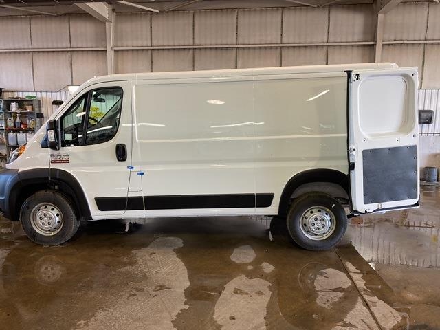 2021 ProMaster 1500 Standard Roof FWD,  Empty Cargo Van #13900M - photo 8