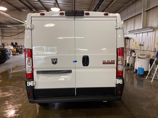2021 ProMaster 1500 Standard Roof FWD,  Empty Cargo Van #13902M - photo 4