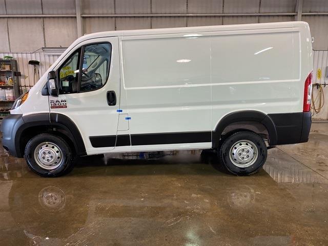 2021 ProMaster 1500 Standard Roof FWD,  Empty Cargo Van #13902M - photo 5