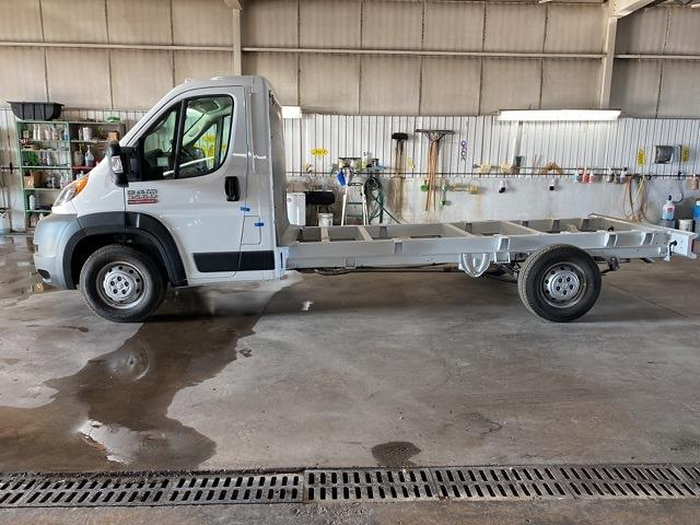 2021 ProMaster 3500 Extended Standard Roof FWD,  Cutaway #13904M - photo 4