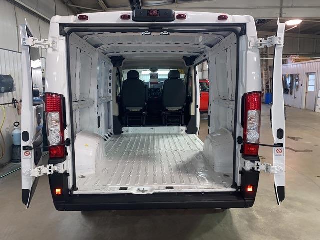2020 Ram ProMaster 1500 Standard Roof FWD, Empty Cargo Van #P8033 - photo 1