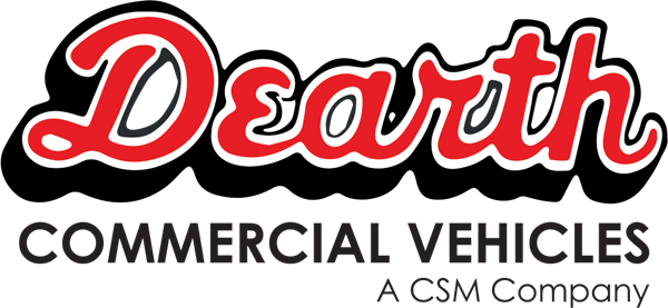 Dearth Chrysler Dodge Jeep Ram logo