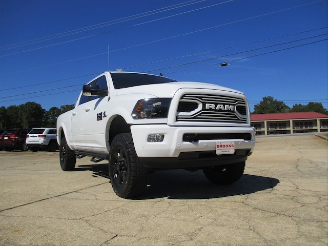 2018 Ram 2500 Crew Cab 4x4 Pickup #107137 - photo 3