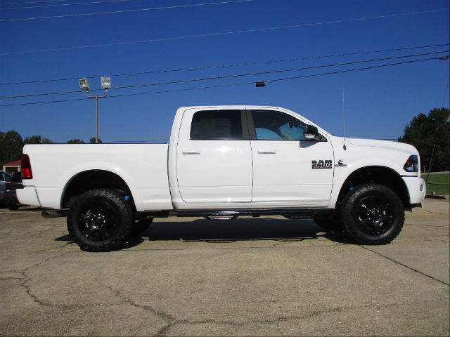 2018 Ram 2500 Crew Cab 4x4 Pickup #107137 - photo 5