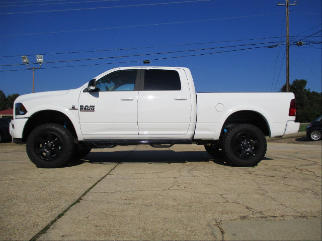 2018 Ram 2500 Crew Cab 4x4 Pickup #107137 - photo 6