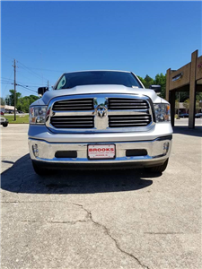 2018 Ram 1500 Crew Cab 4x4,  Pickup #108956 - photo 6