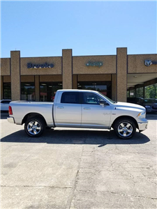 2018 Ram 1500 Crew Cab 4x4,  Pickup #108956 - photo 7